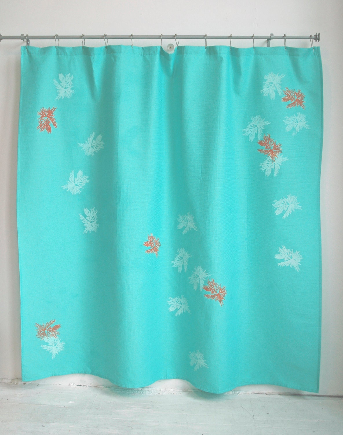 Curtains Turquoise White Curtains Blinds