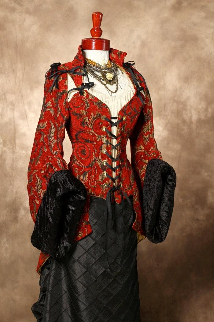 Steampunk por Damsel in this Dress Il_570xN.287662154