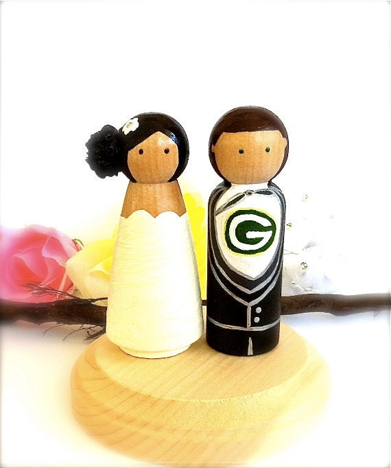 Ajala 39 s blog wedding hall decoration ideas if you use for Green bay packers wedding dress