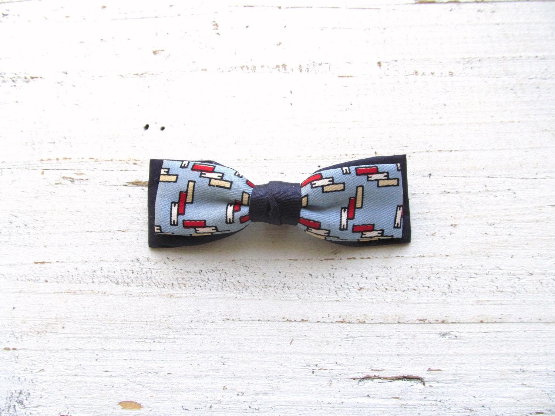 Vintage Wee Bow Tie - elizabethwrenvintage