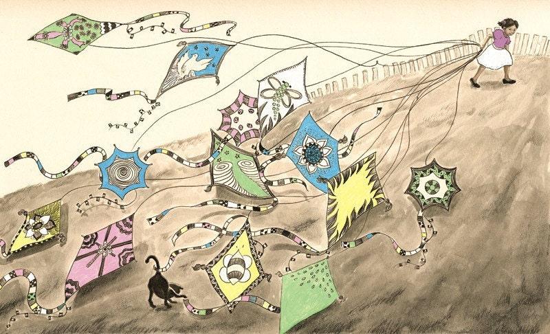 Kite Dream 3