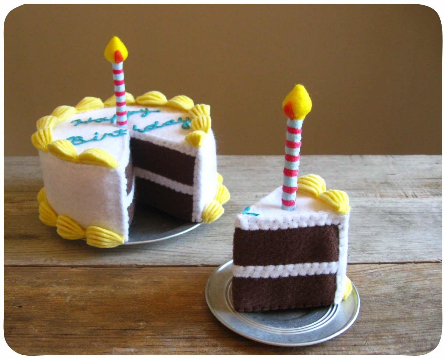 Счастливый день рождения торт