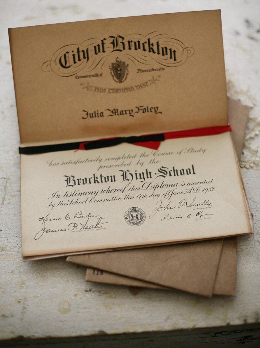 julia's school years - sadieolive