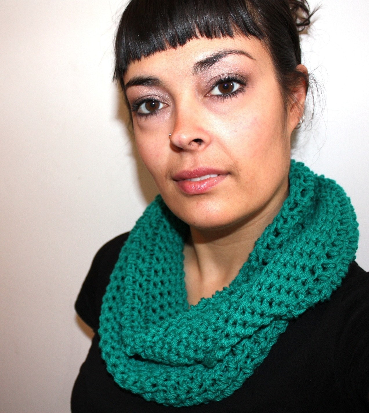 Crochet Spot » Blog Archive » Crochet Pattern: Royal Scarf