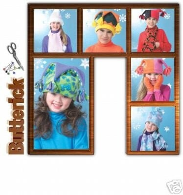 Kids' Pattern ThermaCheck® 100 Fleece Hat review at Kaboodle