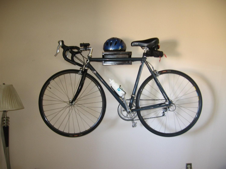 Bike Storage Shelf - nicholasedmonds