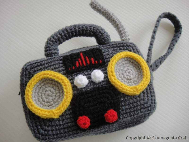 Amazon.com: The Crochet Lite Crochet Hooks-Size H 5.0mm: Arts