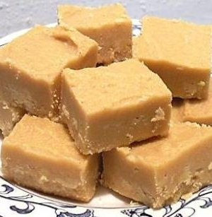 Grandmother Pure Maple Syrup Fudge