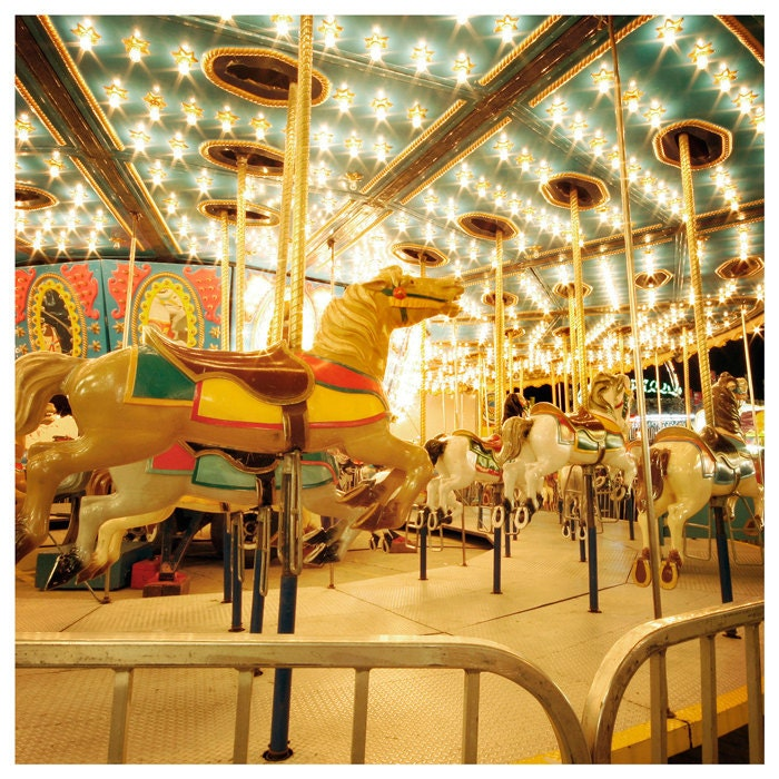 Carousel Of Lights