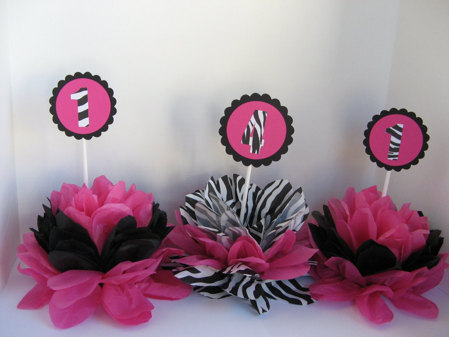 Leopard Print Party Decorations Fun Girl Party Party Ideas Pinterest Girls Parties And