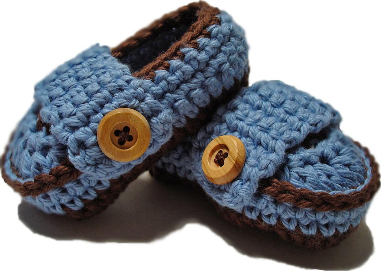 Crochet  baby booties, crochet baby hat