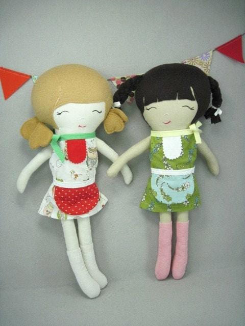 Sunshine Doll - Kiko