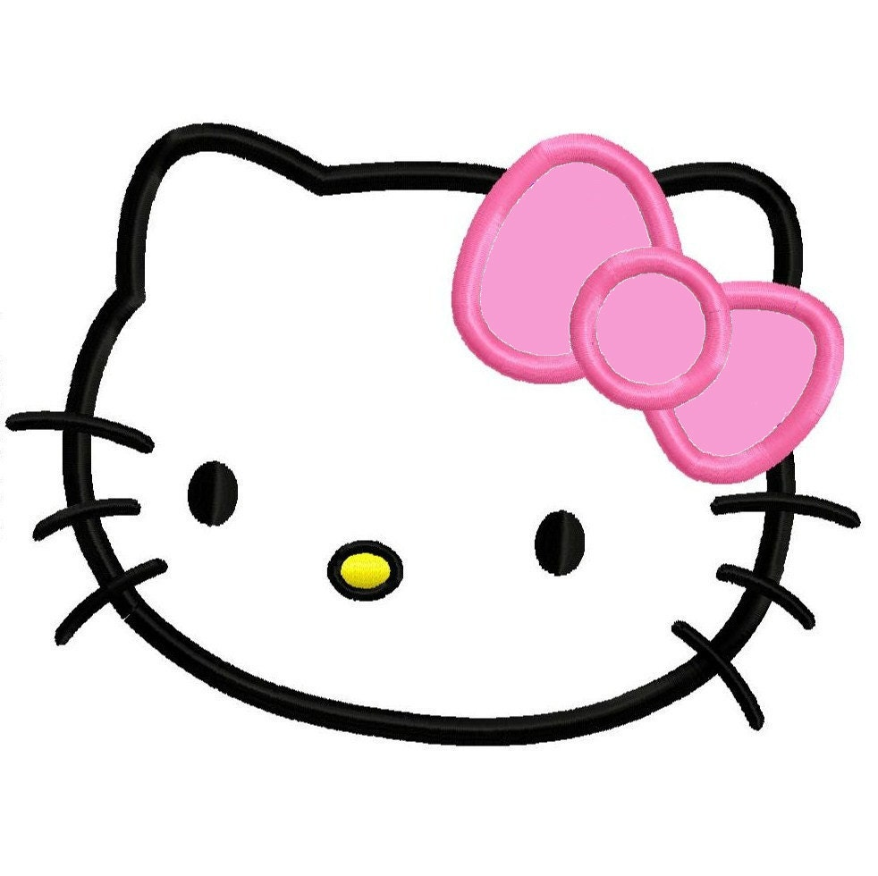 Image gallery hello kitty designs