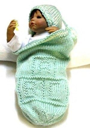 Free Beanie Knitting Patterns Australia