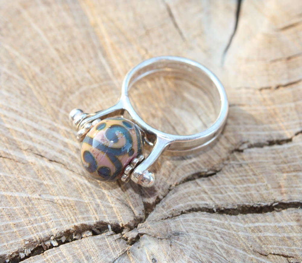 Interchangeable Bead Ring Size 5.5