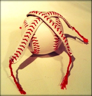Baseball Bracelets / Miranda's Original Baseball Bracelets On Sale for one week only due to All Stars - MirandaBateson