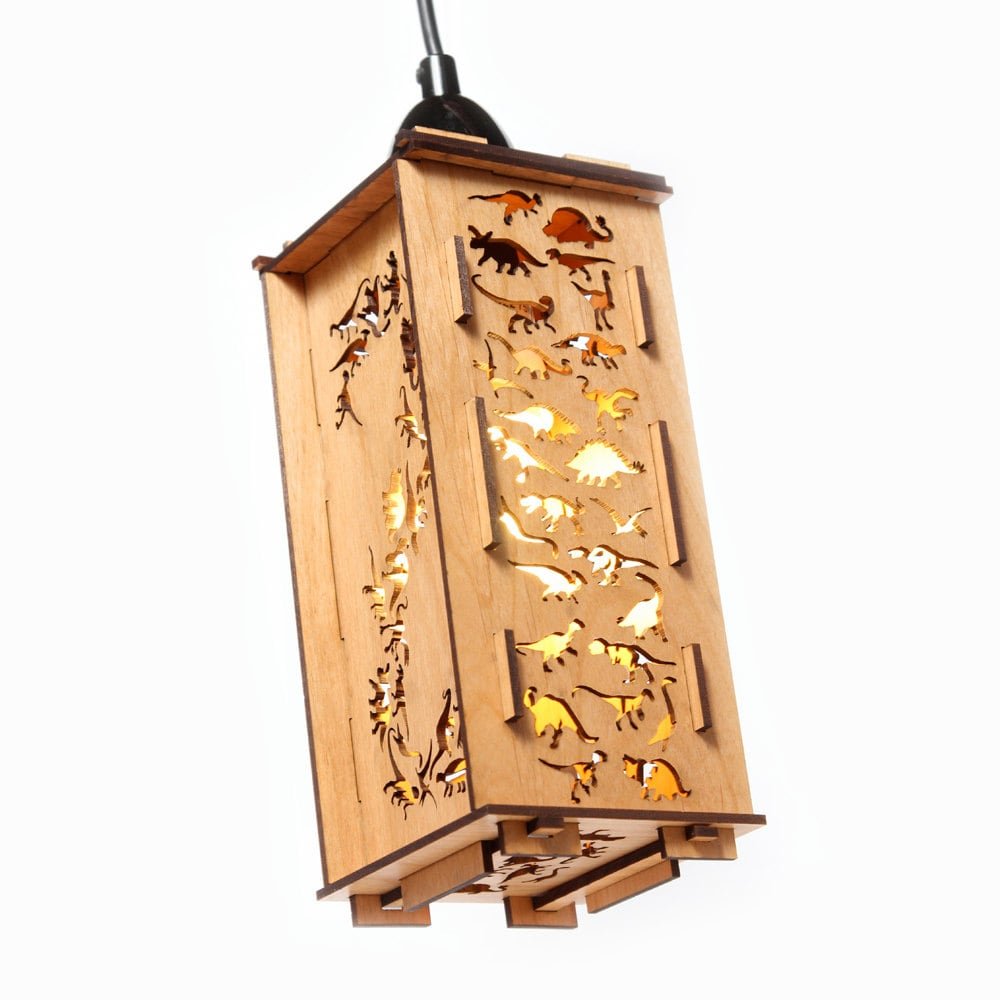 Popular items for Wood lamp shades on Etsy