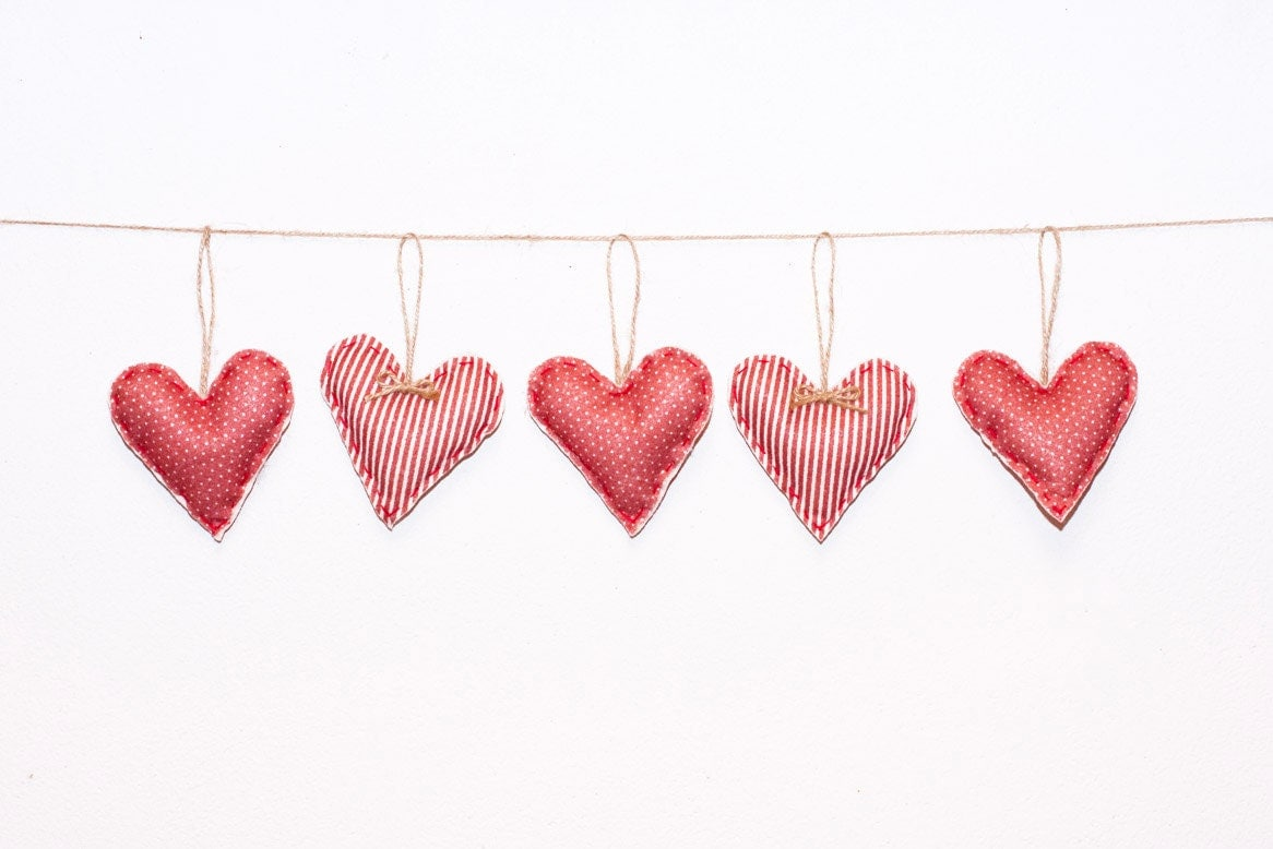 Schön Holiday Decor Valentines Ornaments Valentines By MyHouseOfDreams