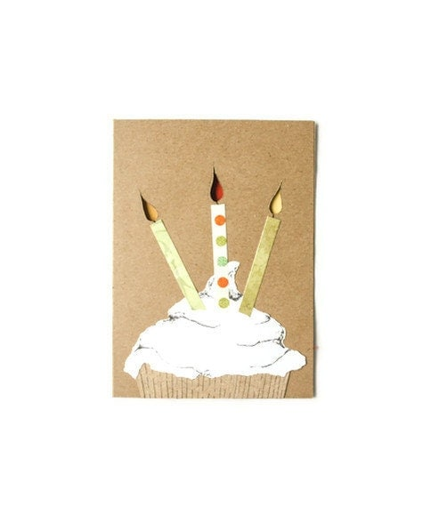 Birthday Card: PEEK-A-BOO handmade card - JerseysFreshest