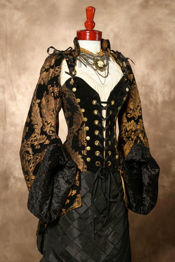 Steampunk por Damsel in this Dress Il_570xN.287822294
