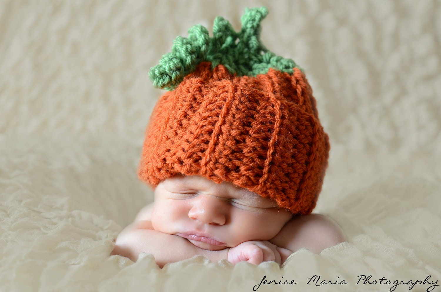 Perfect Little Pumpkin - MagicalOccasions