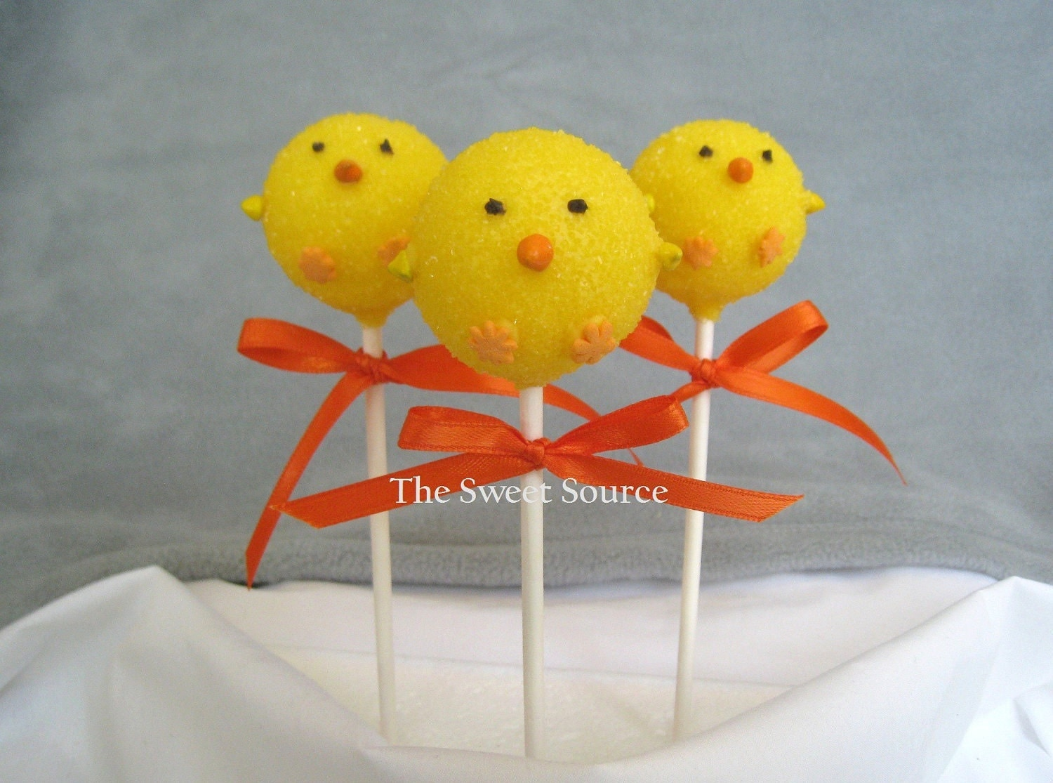 Cake Pops: Easter Cake Pops Made to Order with High Quality Ingredients