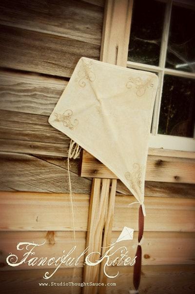 The Vintage Kite