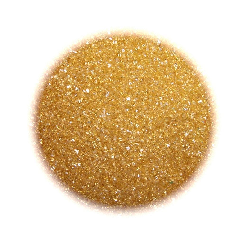 how to make sanding sugar sprinkles