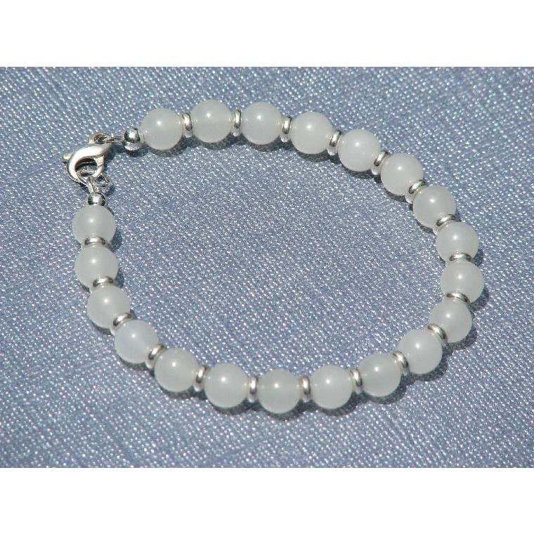 Men's Jade Bracelet