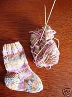 Ultimate Crocheted Socks - Crochet Me