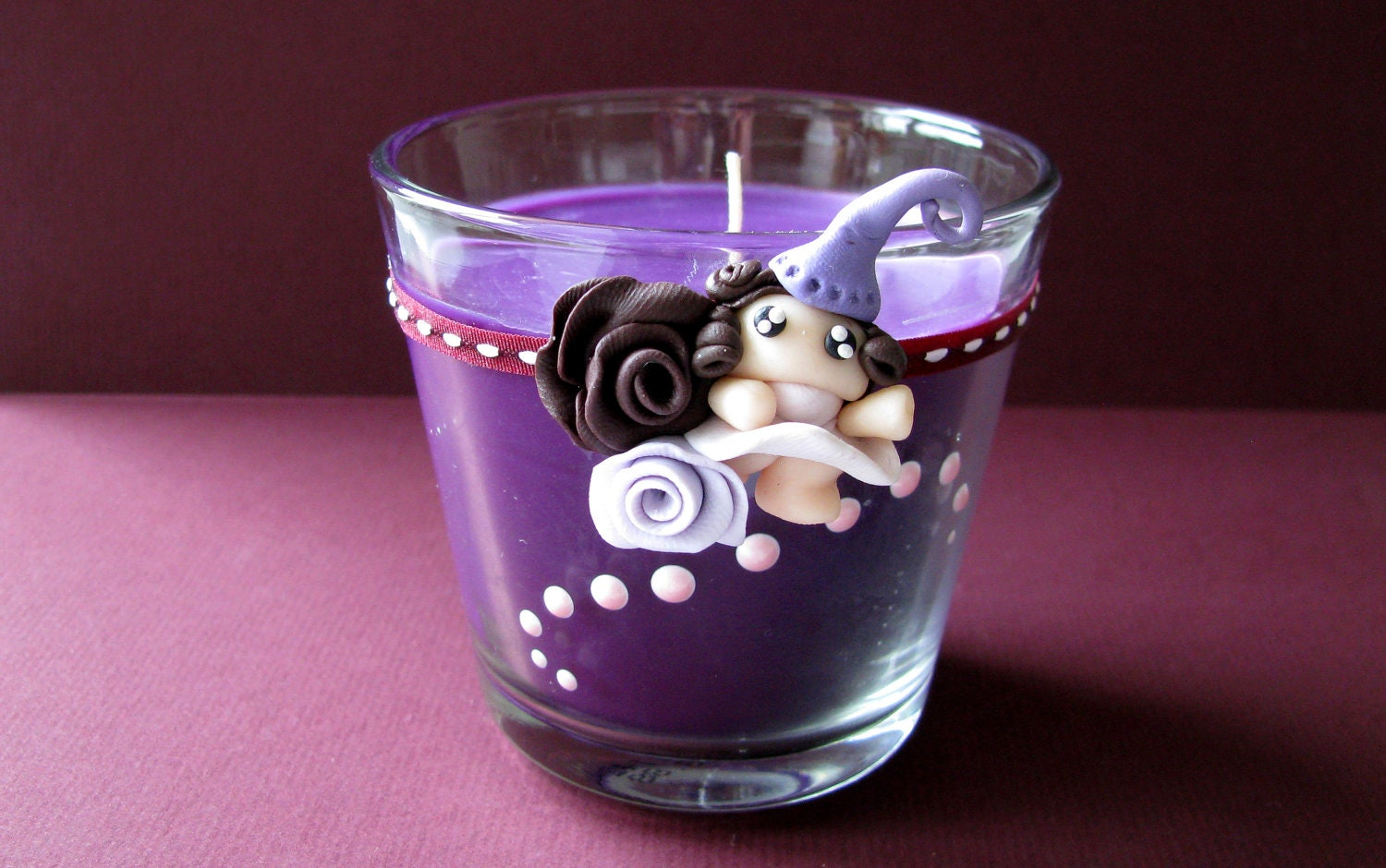 Decorations - Various Family - candle