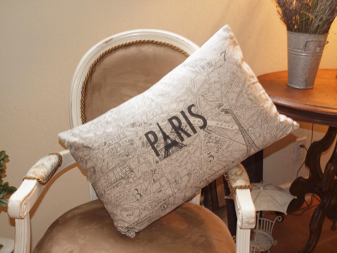 Окрестности Парижа - Поясничный Чехол - Париж Arrondisments - RuPiper образцов оригинала