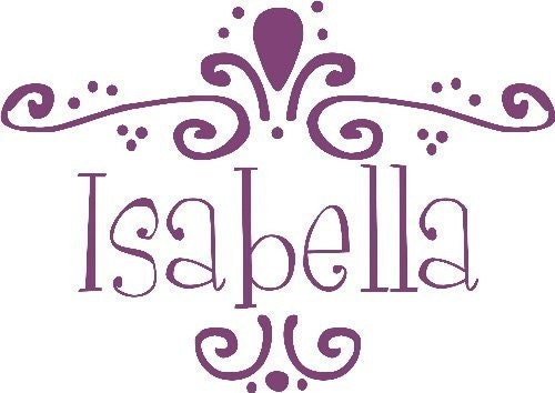 isabella meaning of name isabella nameberrycom tattoo design bild. Black Bedroom Furniture Sets. Home Design Ideas
