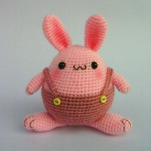 Bunny crochet easter pattern crochet patterns crochet spot blog archive free crochet pattern bunny egg ccuart Choice Image