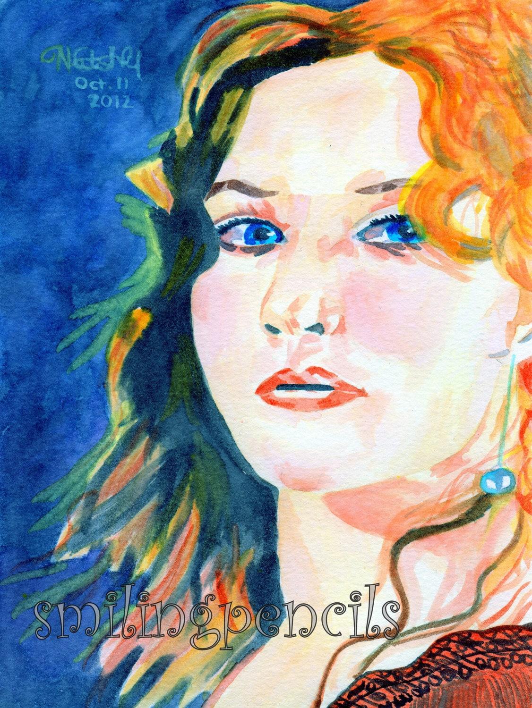 Kate Winslet Titanic Painting Scene Kate winslet titanic painting