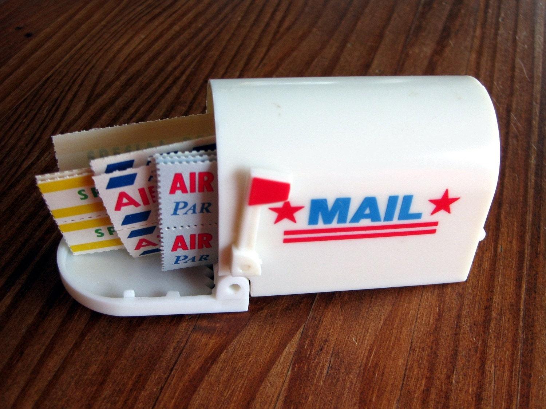 Mini mailbox - LAST ONE