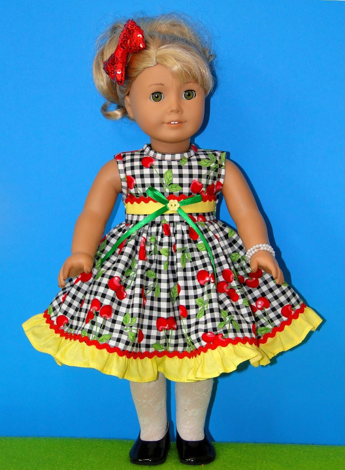 Cute American Girl Doll Pictures to Print