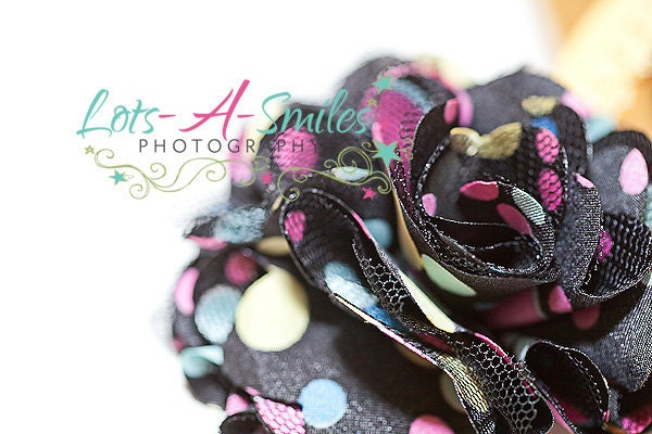 toddler headbands - adult headbands - engagement - wedding - birthday party  - chiffon, tulle headband - elastic - any size