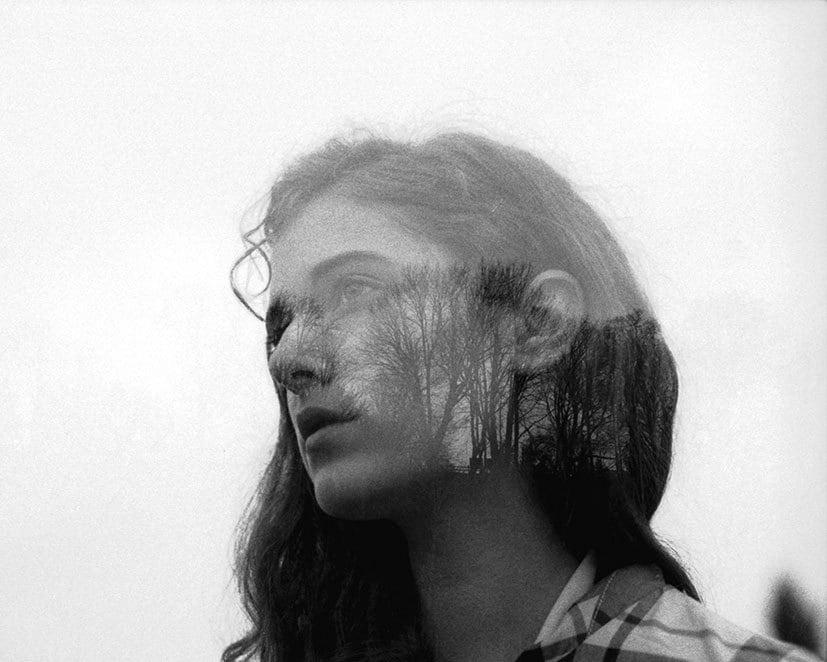 Winter Cold - 8x10 35mm film print