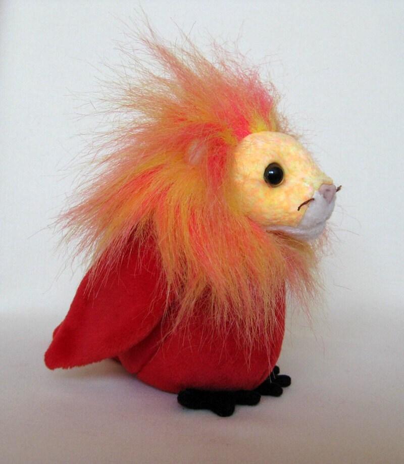 Lion Cardinal