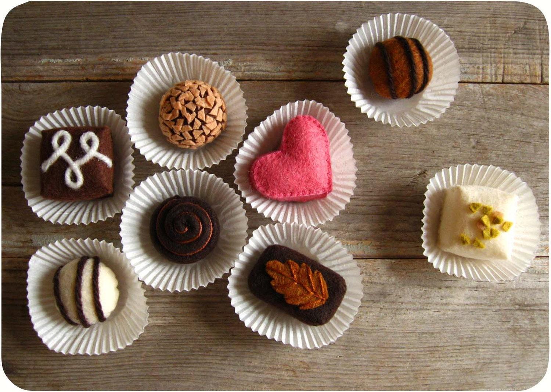 Милая Шоколад