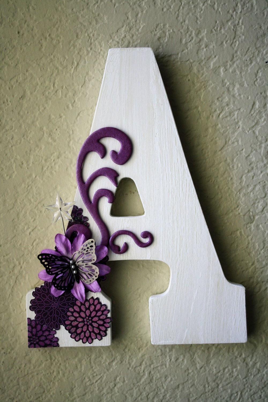 Ah Ap Boyama Dekoratif Harfler