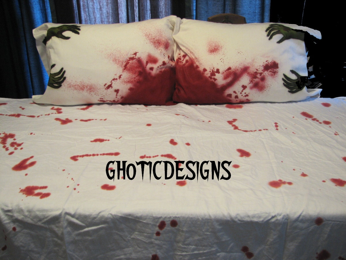 Popular items for Zombie Bed on Etsy