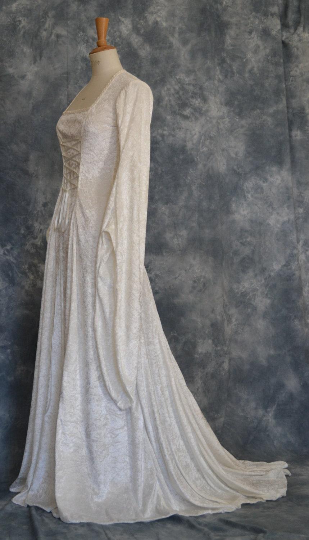 Wedding dresses: pagan wedding dresses