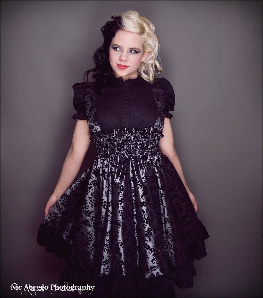victorian style dress plus size clothing for large ladies