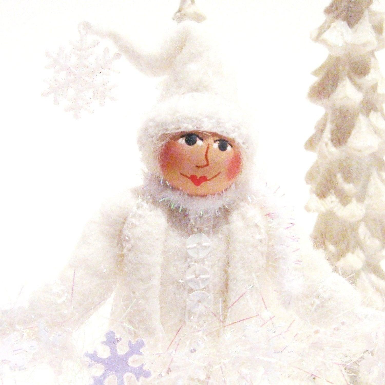 Art Doll, Jack Frost