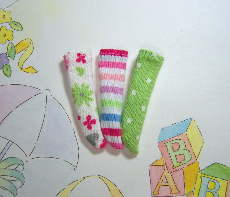 Miss Match Socks