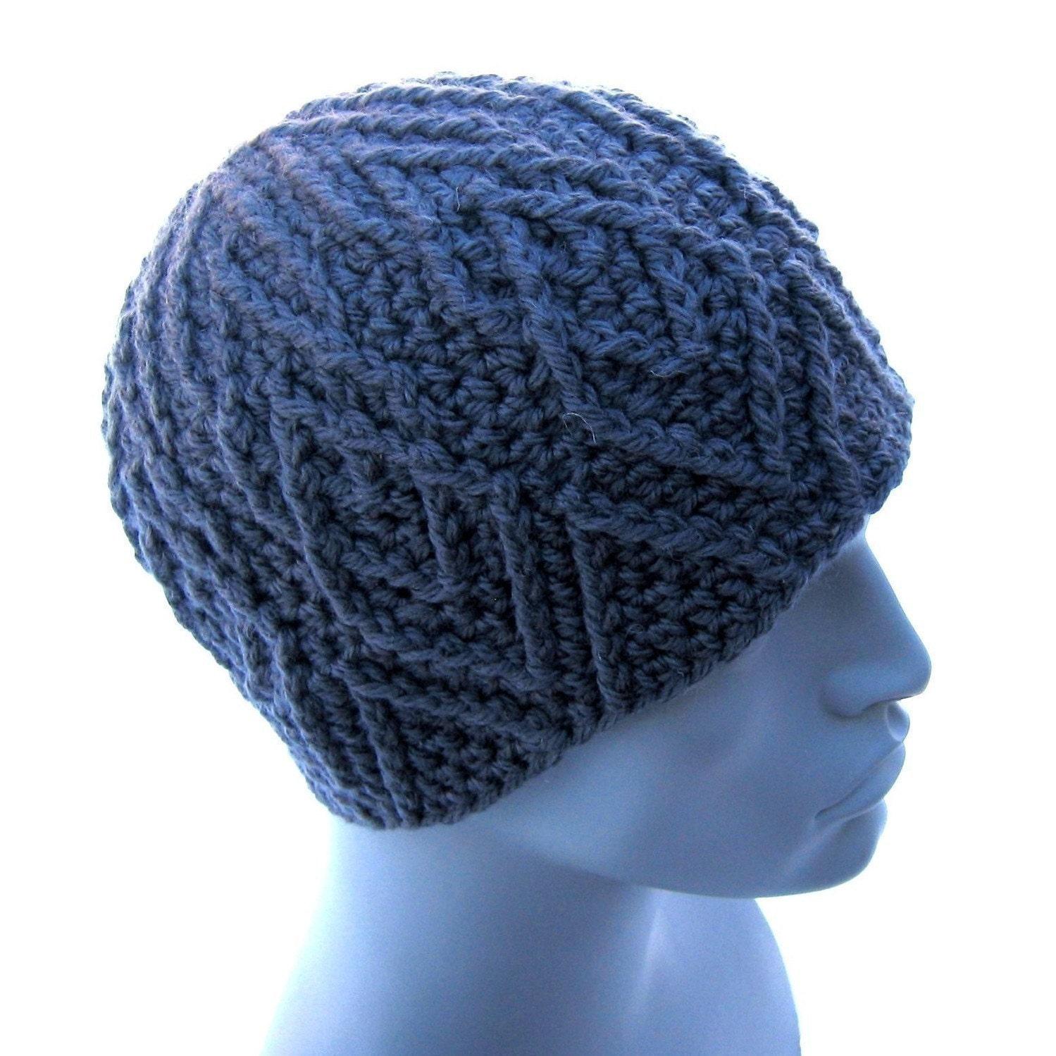 Download Crochet Patterns, Baby Beanie Hat Crochet Pattern