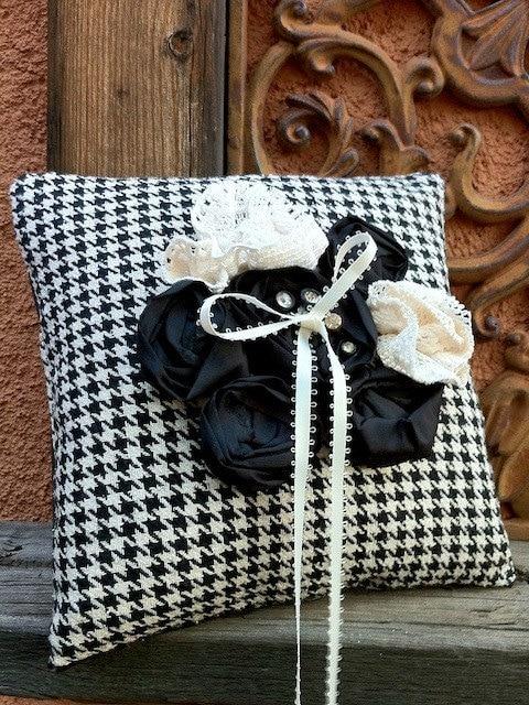 Perfect Harmony кольцо предъявителя подушку