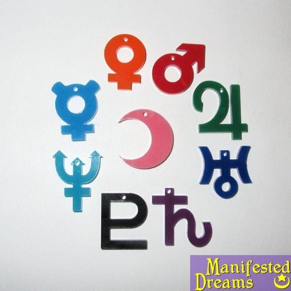 Random Sailor Moon Merchandise on the Internet Il_570xN.292361670